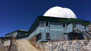コロナ観測所