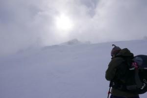 黒岳 with まつパパ