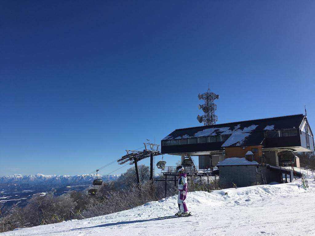 野沢 温泉 スキー 場 天気 スキー場の積雪・天気予報 オープン情報|ウェザーニュース